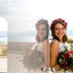 Rosenstube Seewalchen Hochzeitsfloristik